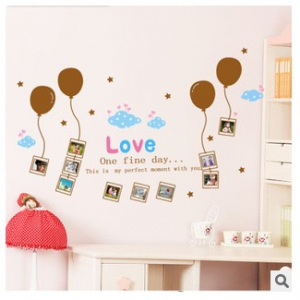 Wall decor-wall sticker XY-1020