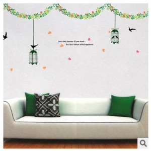 Wall decor-wall sticker AY836