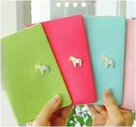 Pony Passport Case