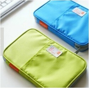 Storage bag for travel