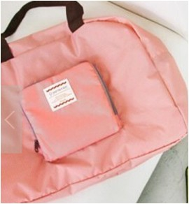 Folding Shoulder bag