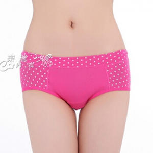 8607 Assorted design cotton underwear