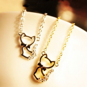 A496  Fashion Necklaces