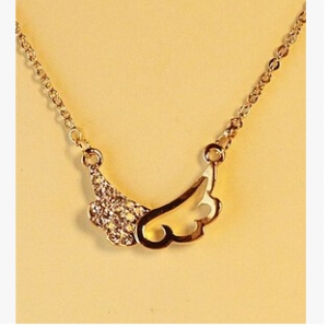 A353 Lovely Necklaces