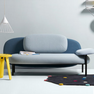 preorder- Fabric sofa