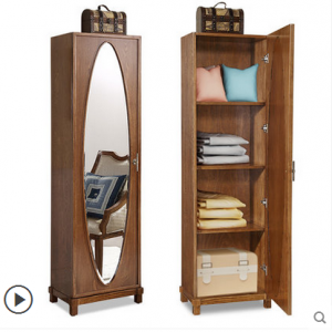 Preorder-Wardrobe with mirror